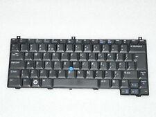 NEW GENUINE DELL LATITUDE D420 D430 BLACK UK KEYBOARD MH144 0MH144