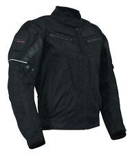 Roleff Racewear - kurze klassich sportliche Motorradjacke mit Protektoren