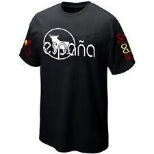 T-Shirt ESPANA ESPAGNE SPAIN - Maillot ★★★★★★