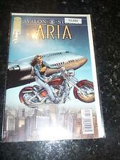 ARIA Comic  - Vol 1 - No 3 - Date 05/1999 - (First)  Image Comics