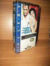 VHS-GATTA SUL TETTO CHE SCOTTA-Paul NewmanLiz Taylor !