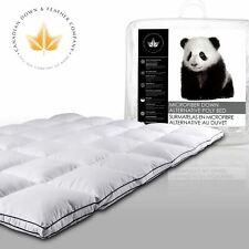 Microfiber Down Alternative Poly Bed
