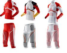 X-Bionic Energy Accumulator® EVO Patriot Shirt o.Pant Herren(I020322/I020323)