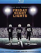 Friday Night Lights [Blu-ray] Blu-ray