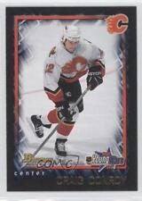 2001-02 Bowman YoungStars #92 Craig Conroy Calgary Flames Hockey Card