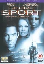 Future Sport (DVD, 1998)