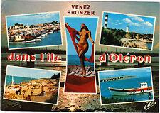 17 - cpsm - L'île d'Oléron