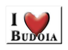 CALAMITA FRIULI VENEZIA GIULIA FRIDGE MAGNET MAGNETE SOUVENIR LOVE BUDOIA (PN)