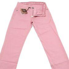 40523 pantaloni 9.2 BY CARLO CHIONNA jeans uomo trousers men