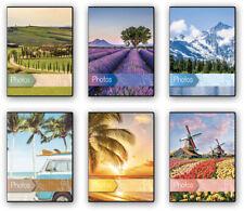 Einsteckalbum Viaggio 40 bis 96 Fotos