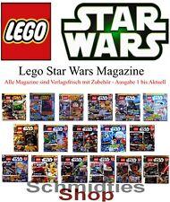 Wow Lego Star Wars Magazin B Wing Polybag #11G3