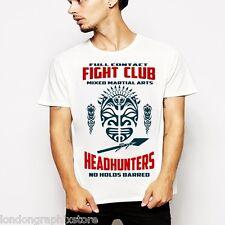 Fight Club T-shirt, tank top, thai box, MMA, UFC, boxing, samurai, Muay Thai