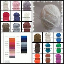 PELOTE DE LAINE PARTNER 6 divers coloris Neuves à l'unité