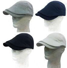 IVY Newsboy Duckbill Cabbie Golf Driving Cotton Cap Hat