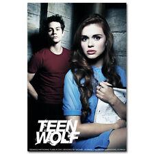 Teen Wolf - American TV Series Poster