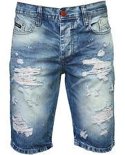 Cipo & Baxx Jeans Pantaloncini c-0065