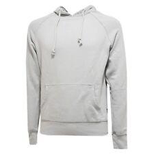 2630R felpa uomo SCOUT cotone sweatshirt men