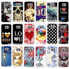 Cover custodia morbida in silicone tpu in varie fantasie per Smartphone LG G4S