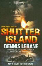 Shutter Island-Dennis Lehane