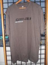 NOS Can Am Spyder Men's Signature Short Sleeve T-Shirt
