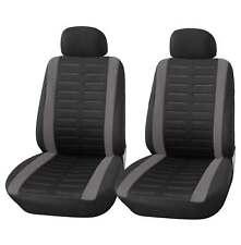 Autositzbezüge Vordersitze Universal Set Sitzauflage Sitzbezug Schonbezug Vorne