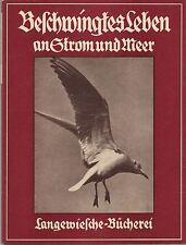 Beschwingtes Leben an Strom und Meer (47 Tafeln)  1954