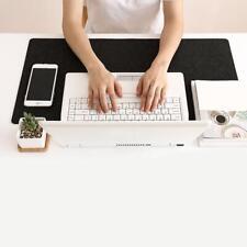 60x30cm Office Computer Desk Table Mat Keyboard Mouse Pad Felt Laptop Cushion
