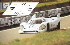 Calcas Porsche 917k Test Le Mans 1971 17 1:32 1:43 1:24 1:18 slot decals