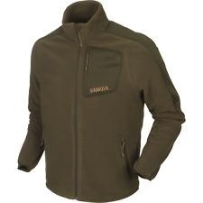 Harkila Venjan Fleece Jacket Willow Green Soft Warm Country Hunting Shooting