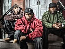 50 Cent G-Unit Rap Hip-Hop Music Rapper Huge Print POSTER Affiche