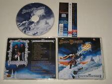 LUCA TURILLI/KING OF THE NORDIC TWILIGHT-JAPAN CD + OBI