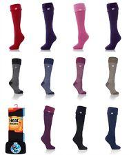 Ladies Thermal Warm Welly Boot Heat Holders Socks UK 4-8, EUR 37-42 See Listing