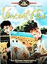 Vincent & Theo (DVD, 2005) W/Tim Roth Paul Rhys
