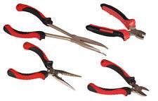 D.A.M Effzett pliers, cutters / various models / Crimping, Deepthroat, Straight