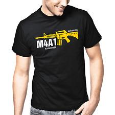 Maverick m4a1 Moschettone | CS: S Style | Gamer | Nerd | Geek | S-XXL T-shirt