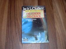 Jack L. Chalker -- SEELENREITER 5/Die Kinder des Chaos