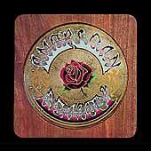 Grateful Dead - American Beauty (CD, 1989)