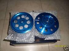 Greddy Pulley Kit for Nissan RB26 RB26DETT R33 Hatachi Alternator