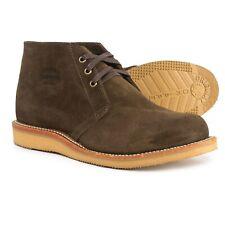 10 E Chippewa Original Milford men's Chukka Boots - $279 - Made in the USA