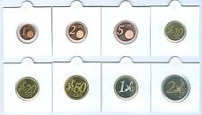 RFA Euro Set de monedas en curso PP (Seleccione entre : 2006 ,2008 ,2010 ,2011 y
