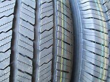 4 255/70R18 Michelin LTX M/S II Tires 255 70 18 2557018 R18 70R Treadwear 720