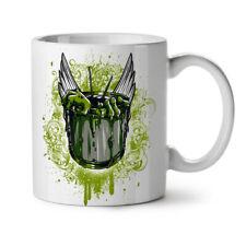 Witch Bowl Scary Fashion NEW White Tea Coffee Mug 11 oz | Wellcoda