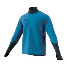 Adidas Condivo 16 Trainingstop Niños Azul Negro