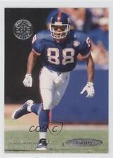 1995 SP Championship Series #160 Mike Sherrard New York Giants Football Card