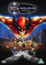 X-Men Evolution - Mutants Rising [DVD] [2000], Excellent DVD, ,