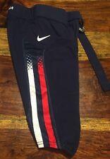 University of Arizona Wildcats Football Pants Game worn NIKE Blue Red White