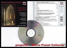 "HUMMEL ""Messe-Graduale-Offertorium"" (CD) Haselböck 1996"