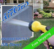 Electrostatic Furnace A/C Air Filter - Permanent, Washable, Lifetime Warranty