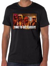 NEW Girls Trip Get Flossy Posse Movie T Shirt