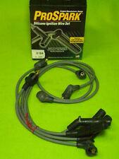 Prospark 9104 Spark Plug Wires, 1985-94 Mitsubishi Colt Laser Talon Caravan
